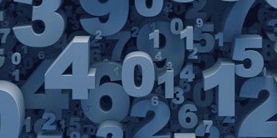Moji sretni brojevi – sudbinski broj